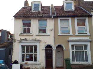 3 Bedrooms End Of Terrace House for sale in Ryland Place, Folkestone, Kent, England