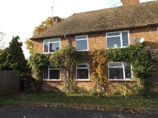 3 Bedrooms Semi Detached House for sale in Chulkhurst, Biddenden, Ashford, Kent