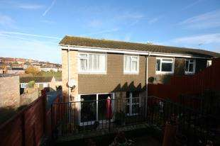 3 Bedrooms End Of Terrace House for sale in Chestnut Way, Newhaven, East Sussex