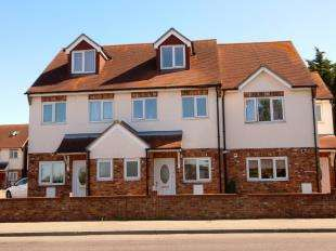 2 Bedrooms Terraced House for sale in Hurst Court, Halfway Road, Minster On Sea, Sheerness