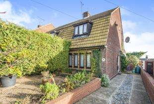 3 Bedrooms Semi Detached House for sale in Pepys Way, Rochester, Kent