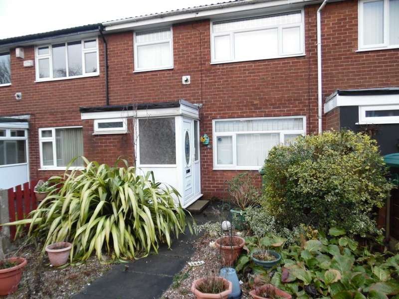 3 Bedrooms Town House for sale in Oswald Street, Shaw