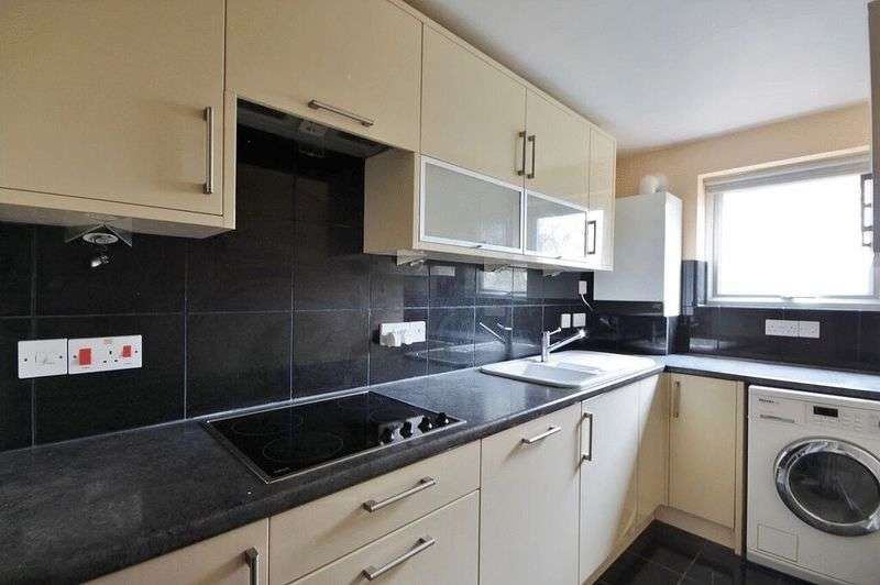 1 Bedroom Flat for sale in Water Eaton Road, Oxford