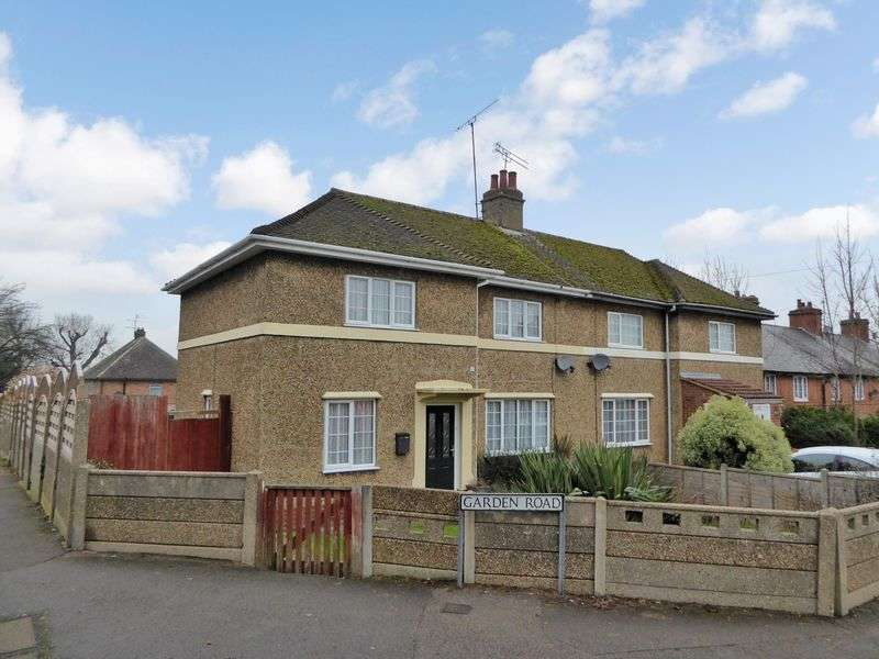 3 Bedrooms Semi Detached House for sale in South West Dunstable