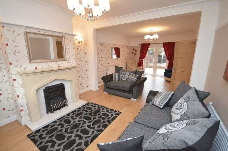 3 Bedrooms Terraced House for sale in Prescot Road, Widnes