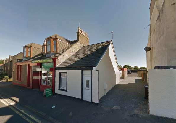 1 Bedroom Semi Detached Bungalow for sale in Boglemart Street, Ayrshire, KA20 3JP
