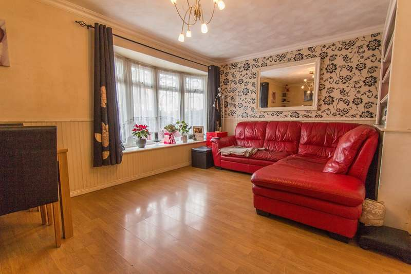 3 Bedrooms End Of Terrace House for sale in Alcotes, Basildon, SS14