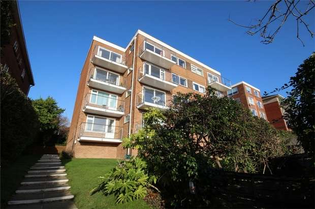 1 Bedroom Flat for sale in 66 Longfleet Road, Poole, Dorset