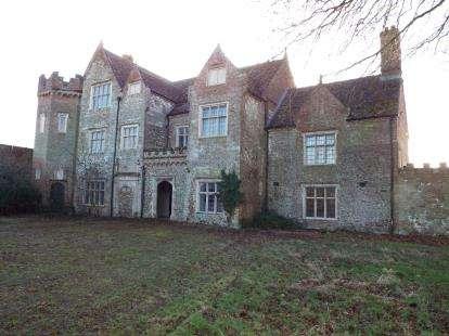 6 Bedrooms Detached House for sale in Fincham, Kings Lynn, Norfolk