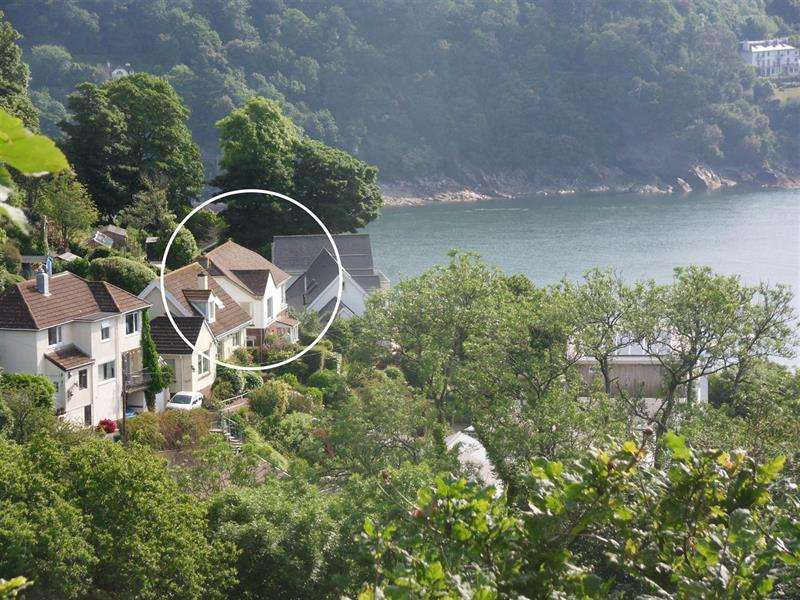 3 Bedrooms House for sale in Swannaton Road, Dartmouth