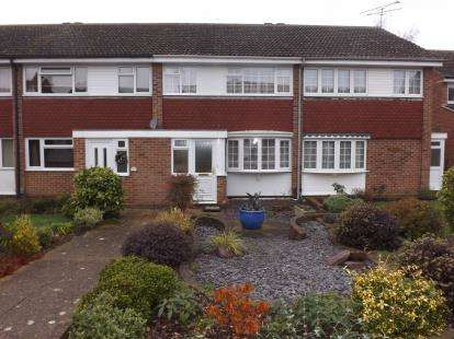3 Bedrooms Terraced House for sale in Chelmsford, Essex, Tile Kiln