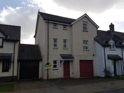 5 Bedrooms Terraced House for sale in Camelford, Cornwall