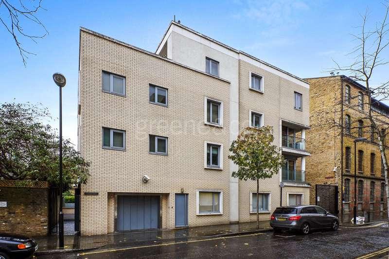 1 Bedroom House for sale in Railway Street, Islington, London, N1