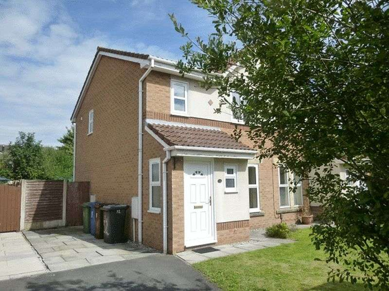 3 Bedrooms House for sale in Chandler Way, Lowton, WA3 2LR
