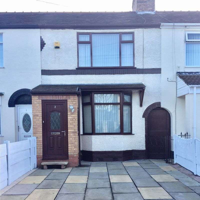 2 Bedrooms Terraced House for sale in Stainer Close, Liverpool
