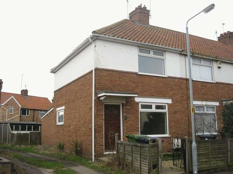 2 Bedrooms Terraced House for sale in Recreation, Gorleston, Great Yarmouth