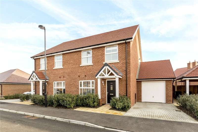 3 Bedrooms Semi Detached House for sale in Beech Avenue, Bracklesham Bay, Chichester, West Sussex, PO20
