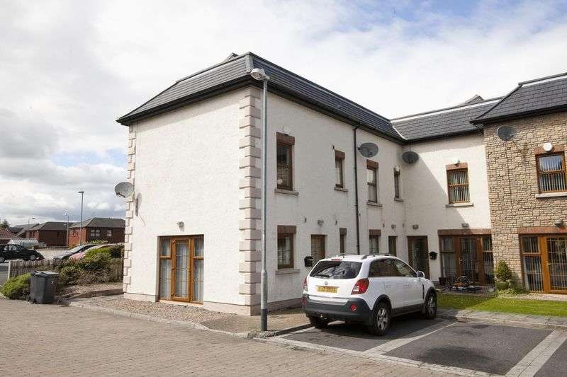 3 Bedrooms House for sale in 7 Demesne Cottages, Carryduff, BT8 8GS