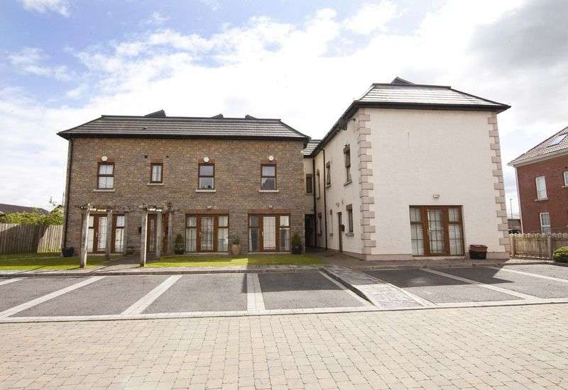 3 Bedrooms House for sale in 3 Demesne Cottages, Carryduff, BT8 8GS