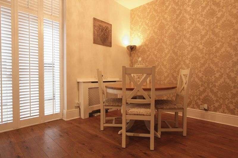 3 Bedrooms Terraced House for sale in General Graham Street, Barnes, Sunderland