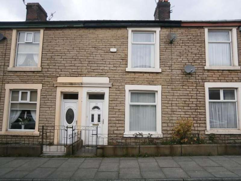 2 Bedrooms Property for sale in Powell Street, Darwen, BB3