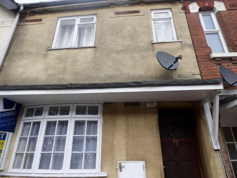 5 Bedrooms House for rent in Milton Road, Polygon, Southampton