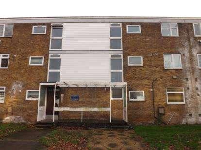 1 Bedroom Flat for sale in Basildon, Essex