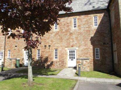 2 Bedrooms Terraced House for sale in South Horrington Village, Wells, Somerset