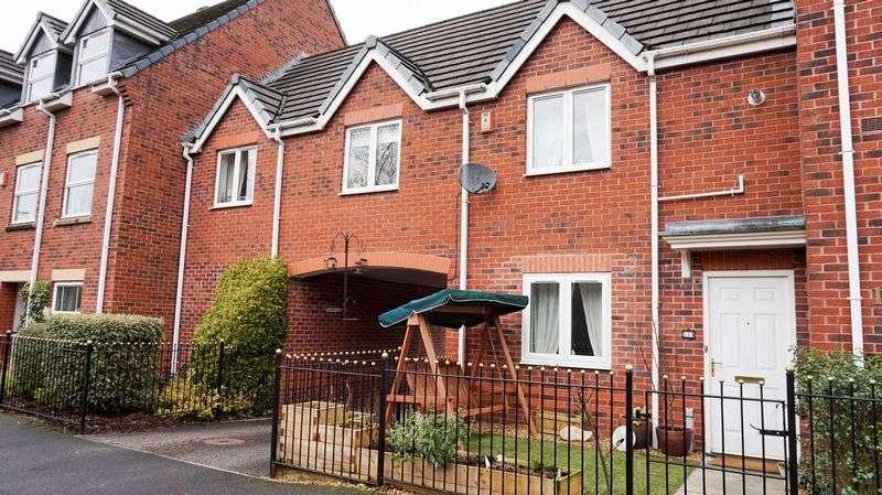3 Bedrooms House for sale in Bucklow Gardens, Lymm