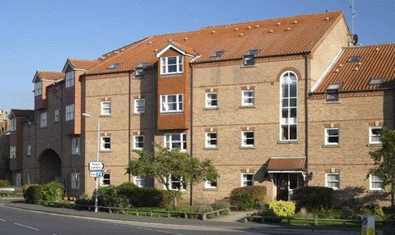 2 Bedrooms Retirement Property for sale in Betterton Court, Pocklington, YO42 2ET