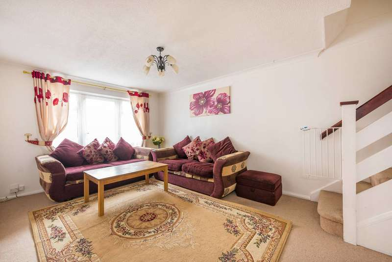 5 Bedrooms Terraced House for sale in Almond Avenue, Ealing, W5