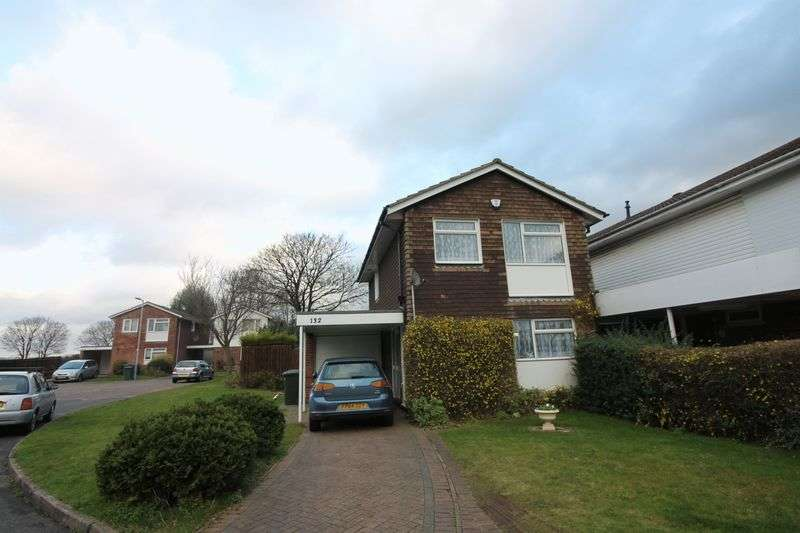 3 Bedrooms Detached House for rent in Waltham Close, Nottingham