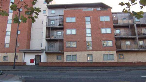 1 Bedroom Apartment Flat for sale in Park Lane Plaza, 2 Jamaica Street, Liverpool