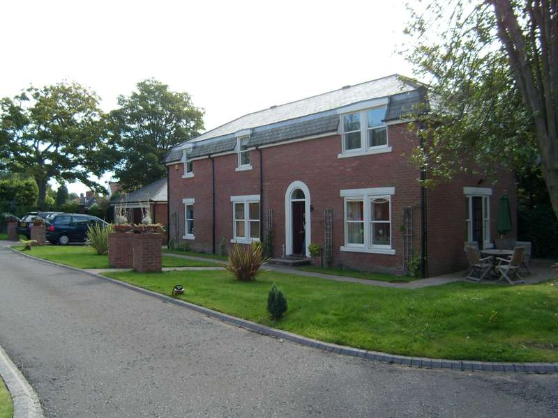 3 Bedrooms House for rent in Jesmond Park Mews, Jesmond, Newcastle Upon Tyne