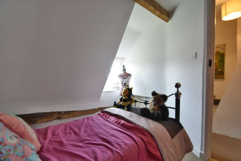2 Bedrooms Cottage House for sale in Thatched Cottages, Dickleburgh