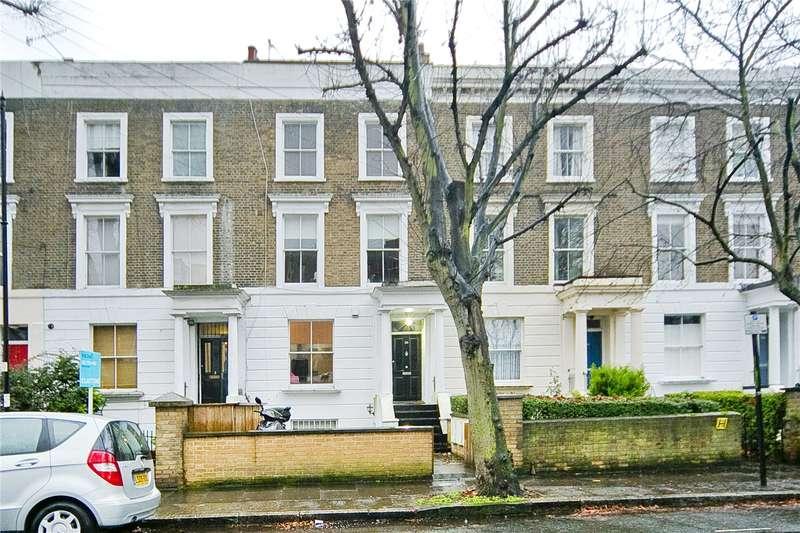1 Bedroom Flat for sale in Morton Road, London, N1