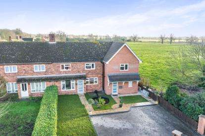 5 Bedrooms Semi Detached House for sale in Revesby Corner, Mareham-Le-Fen, Boston