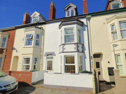 5 Bedrooms Terraced House for sale in Archibald Street, Gloucester, Gloucestershire