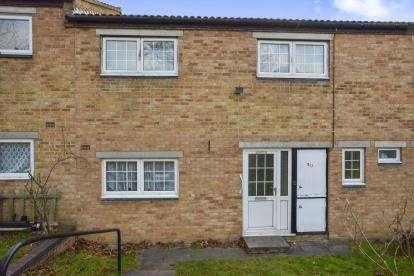 3 Bedrooms Terraced House for sale in Hodge Lea Lane, Hodge Lea, Milton Keynes, Buckinghamshire