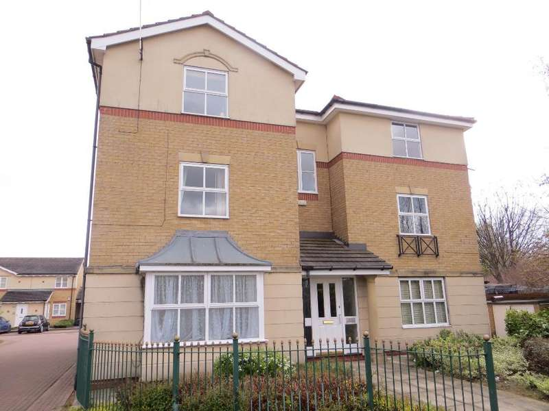 1 Bedroom Apartment Flat for sale in Clarendon Street, Hull, HU3 1AN