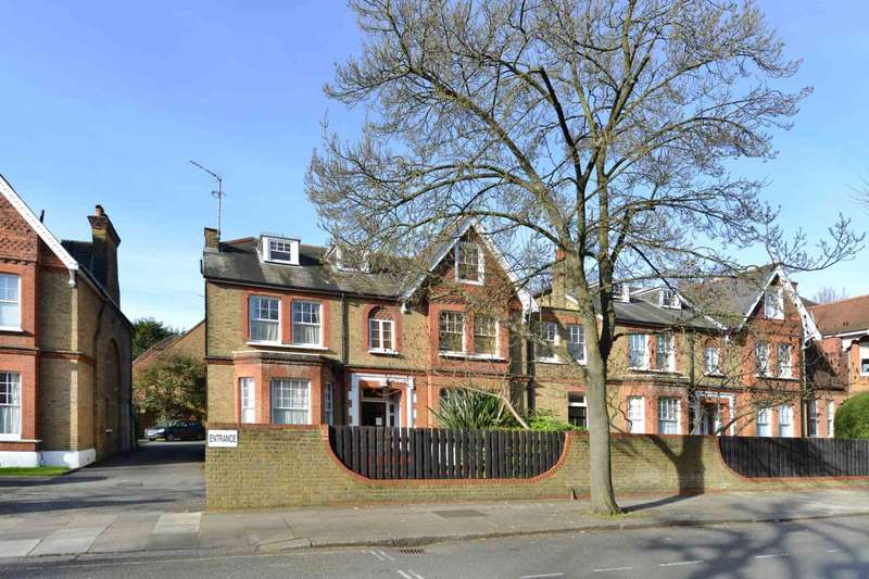 1 Bedroom Flat for sale in Culmington Road, Ealing