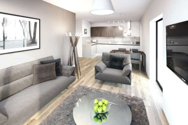 4 Bedrooms House for sale in Barrel Yard, Manchester, M15