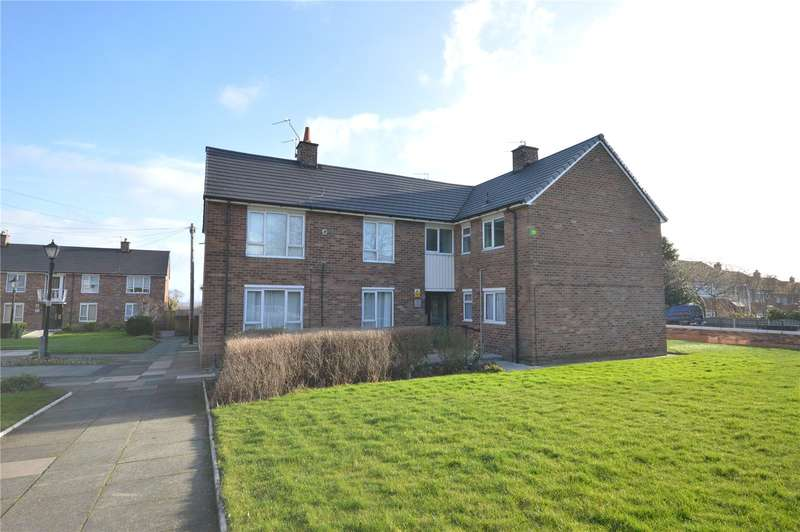 1 Bedroom Apartment Flat for sale in Charterhouse Close, Woolton, Liverpool, L25