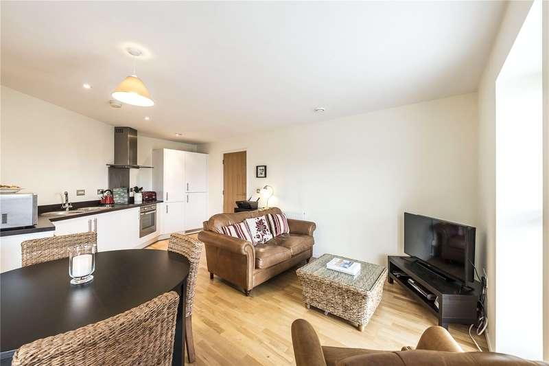 1 Bedroom Flat for sale in Bolanachi Building, Enid Street, London, SE16