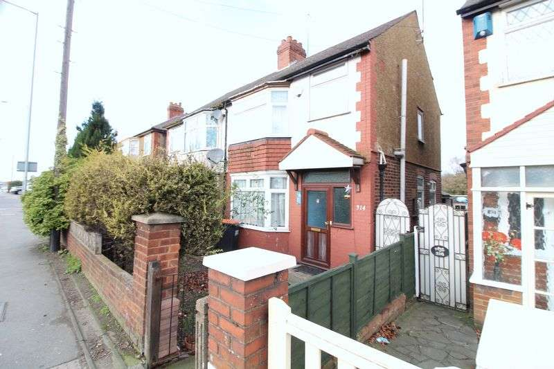 3 Bedrooms Semi Detached House for sale in Popular in Dunstable