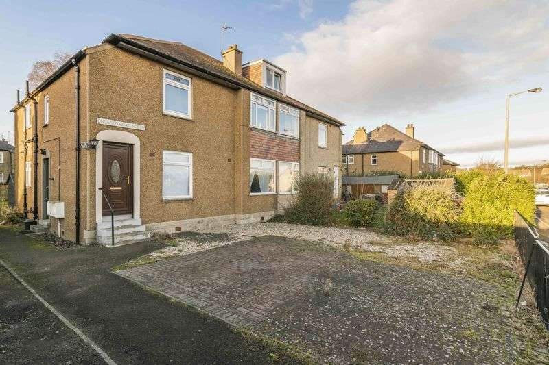 3 Bedrooms Flat for sale in 190 Oxgangs Road North, Colinton Mains, Edinburgh, EH13 9EA