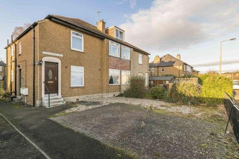 3 Bedrooms Flat for sale in 190 Oxgangs Road North, Colinton Mains, Edinburgh, EH13 9EA