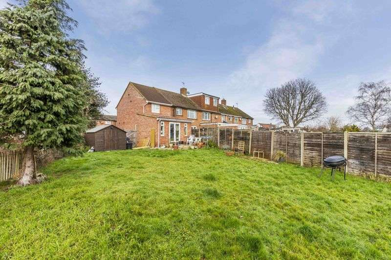 2 Bedrooms Terraced House for sale in New Road, Bedhampton, Havant