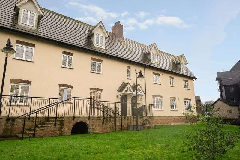 2 Bedrooms Property for sale in Mill Lane, Kempston, Bedford
