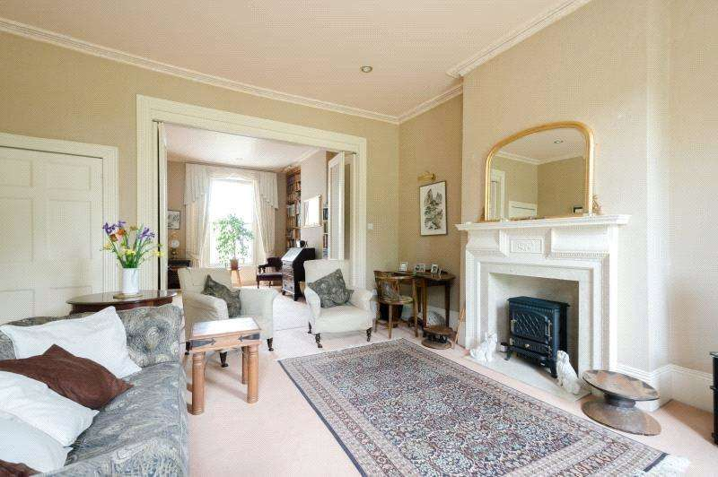 4 Bedrooms House for sale in Islington, London N1